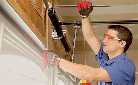 garage door installation service garage door repair installation replacement by sears