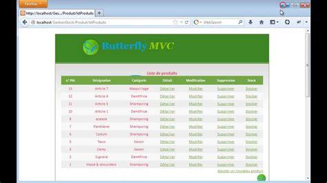 mvc 4 téléchargement de video tutorial