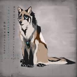 deviantART Wolves Drawings
