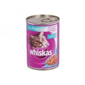 whiskas cat food whiskas cat food can petmart pte ltd