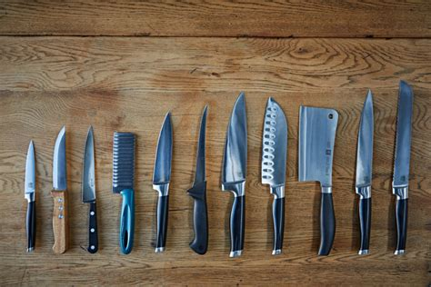 To Buy Kitchen Knives by Kitchen Knives The Ultimate Guide The Basics All