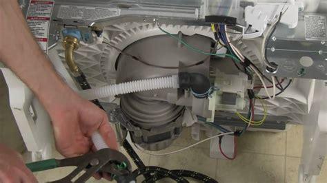 How Install Dishwasher Installation Youtube