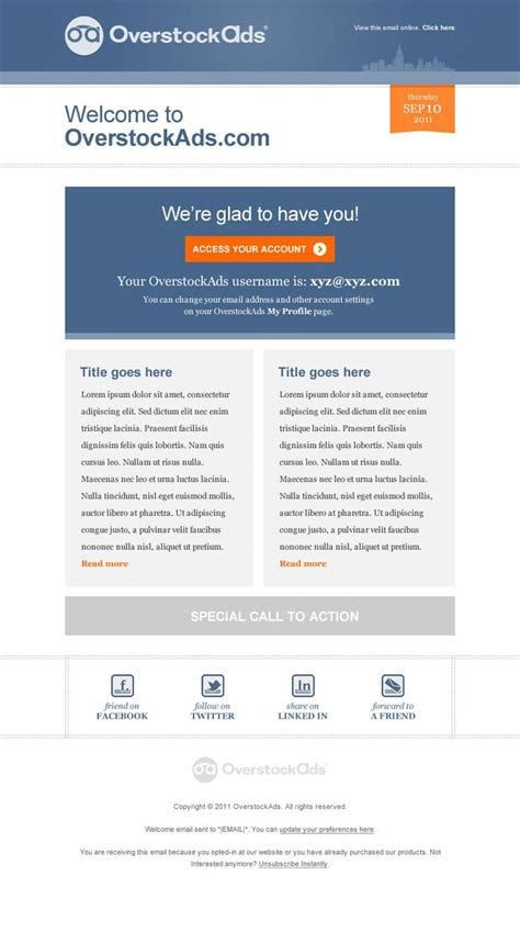 caign email to template mailchimp 31 best images about farm co mailchimp designs on