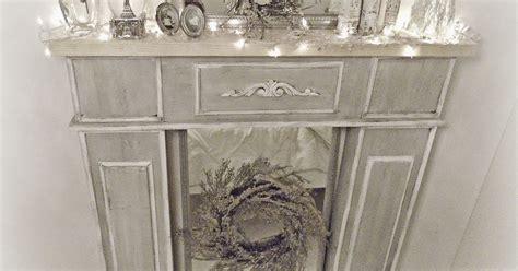Diy Faux Fireplace Hometalk
