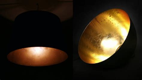 ikea lampe schwarz kupfer haus design ideen