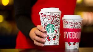 starbucks cup tries to not offend but some are