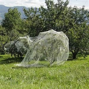 Filet Pour Arbre Fruitier : protection des cerises ma passion du verger ~ Melissatoandfro.com Idées de Décoration