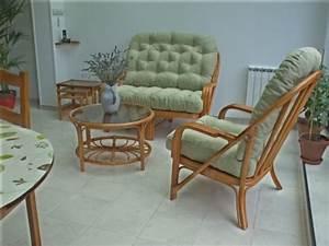 Salon En Rotin : meuble en rotin salon en rotin salle manger fauteuil en rotin belgique hainaut et france ~ Teatrodelosmanantiales.com Idées de Décoration