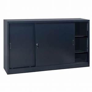 Armoire Hauteur 180 : armoire monter avec portes coulissantes basse ~ Edinachiropracticcenter.com Idées de Décoration