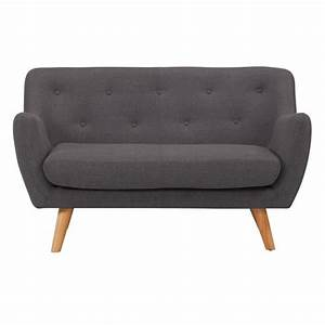 Canape scandinave 2 places achat vente canape for Canapé 2 places scandinave pas cher