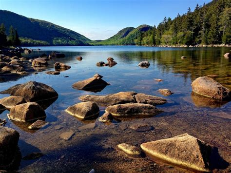Acadia National Park | Things to Do & See - New England Today