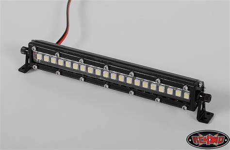 Rc Light Bar by Rc4wd 1 10 High Performance Smd Led Light Bar 100mm 4 Quot