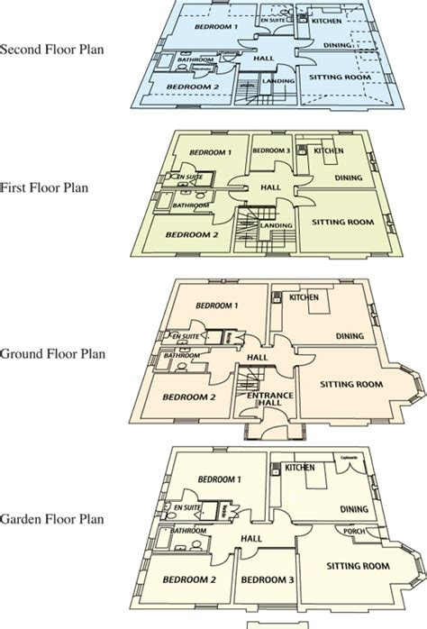 wyvern homes balmoral floor plans