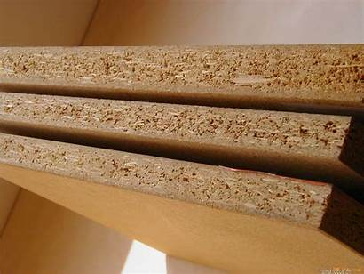 Board Particle Material