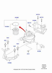 Ford Focu Fuel Filter