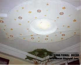Image of: False Gypsum Ceiling Kid Room Joy Studio Design Gallery Design Ceiling Designs For Living Room European Style