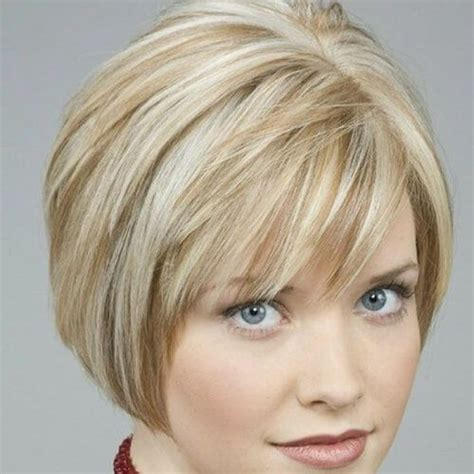 50 Phenomenal Hairstyles for Women Over 50 in 2019 Bob