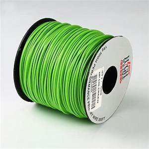Light Green 18 Gauge Primary Wire Home Automotive Free