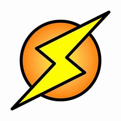 Basics Cooling Bolt Lightning Draw Ups