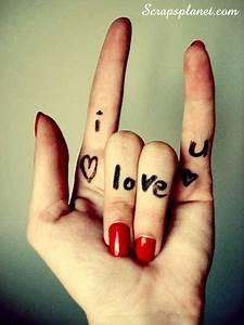 I Love You Animated Scraps for Orkut, Myspace, Facebook