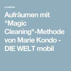 Magic Cleaning Marie Kondo : ber ideen zu aufr umen auf pinterest ordnung ausmisten und entr mpeln ~ Bigdaddyawards.com Haus und Dekorationen
