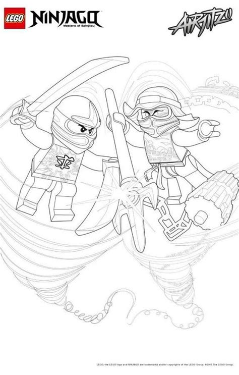 Lego Ninjago Coloring Pages Coloring Pages Coloring Pages