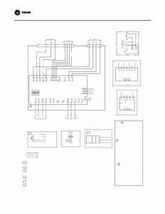 Trane Cabinet Unit Heater Wiring Diagram