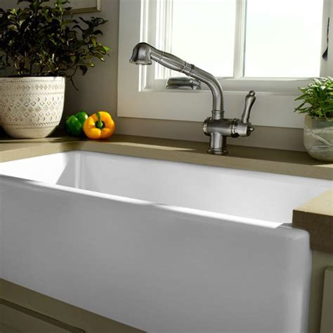 farm sinks for kitchens my farmhouse kitchen installing a quot new quot kitchen sink 7137