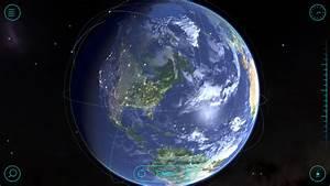 Solar Walk: Explore the Universe in Planetarium 3D ...