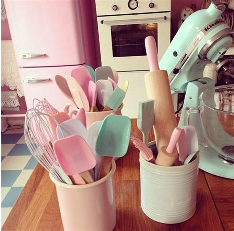pink kitchen accessories better baking bible cake recipes cookies cupcakes 4330