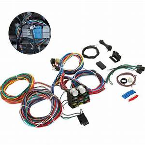 Military Truck Fits M151 M715 M38a1 Instrument Panel