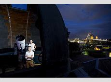 Sydney Observatory Night Tours – Museum of Applied Arts