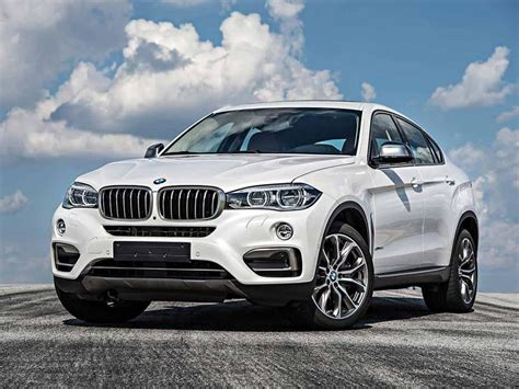 cars bmw x6 2017 bmw x6 new release