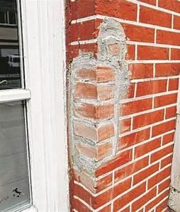 Risse In Der Fassade : st tzpf hle liegen frei einsturz angst in eppendorf hamburg ~ Orissabook.com Haus und Dekorationen