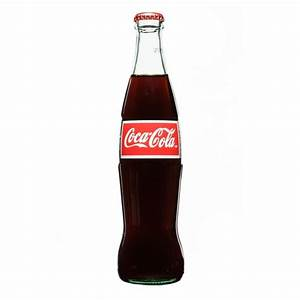 Coca Cola - Mexican Coke - 355ml Glass Bottle - American Fizz