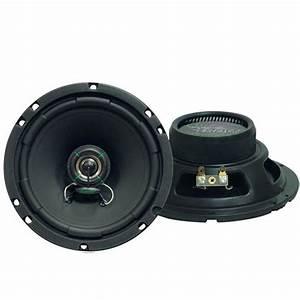 "Lanzar VX620 VX 6.5"" 180 Watts 2-Way Car Speakers at ..."