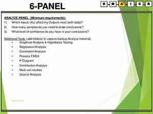 6 Panel Manual Training Guide By Tonatiuh Lozada Duarte An