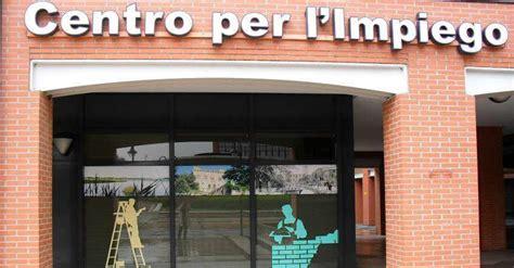 Ufficio Provinciale Lavoro by Centro Per L Impiego Spiegazioni Utili