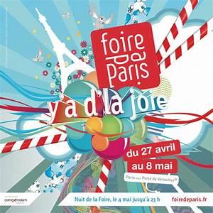 Place Gratuite Foire De Paris : foire de paris 2012 gagnez votre place maison et domotique ~ Melissatoandfro.com Idées de Décoration