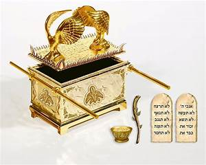 Ark Of The Covenant With Sacred Elements  U2013 Holy Land Gifts