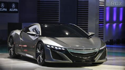 Acura Nsx Price 2015 by Will The 2015 Acura Nsx Price All Wheel Drive