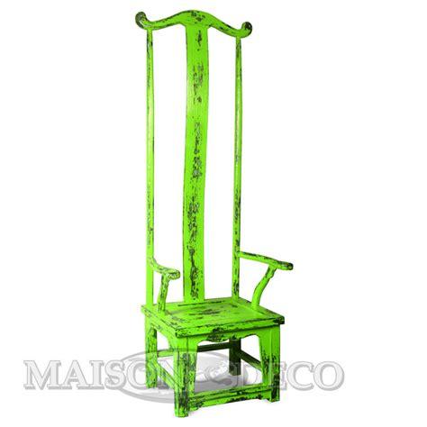 chaise chinoise chaise chinoise géante chaises et mobilier sur galerie