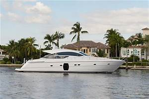 Used Pershing Yachts For Sale HMY Yacht Sales