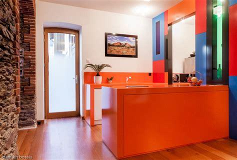 meuble cuisine acier intérieur acier thermolaqué cloisons placard meuble de cuisine
