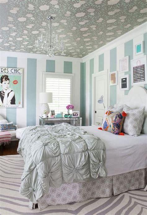 teenage girl bedroom wallpaper