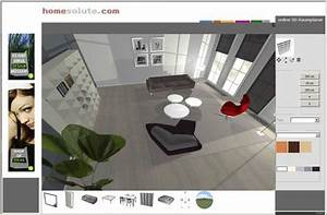 Wandgestaltung Online Planen Kostenlos : 3d raumplaner kostenloser raumplaner 3d planer ~ Bigdaddyawards.com Haus und Dekorationen