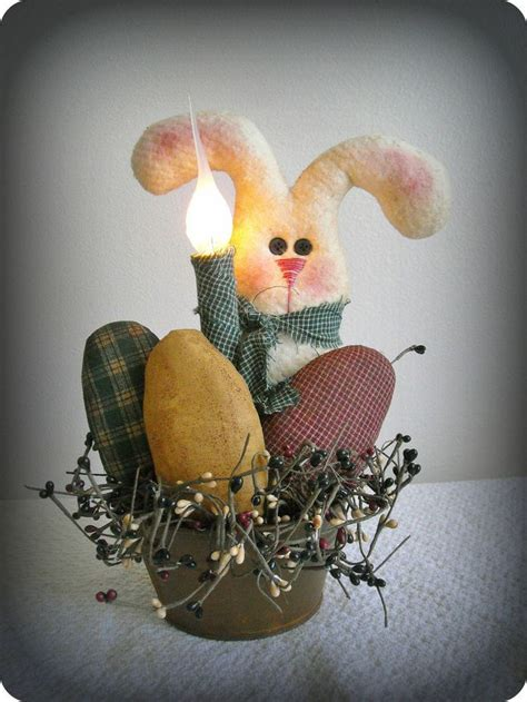 Primitive Easter Decorations To Make by 1000 Images About Primitive Easter Decor On