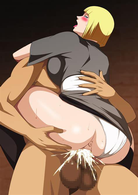 23 Naruto Samui Sorted Luscious