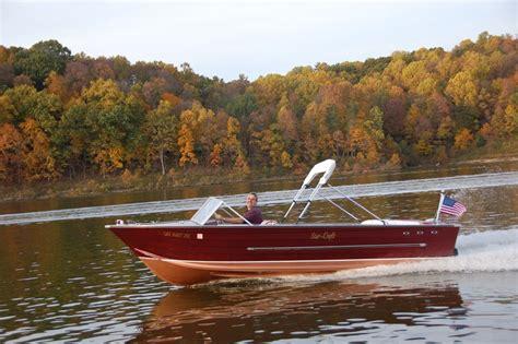 1969 Starcraft Aluminum Boat by 1969 Starcraft Restored 1969 Starcraft Boat