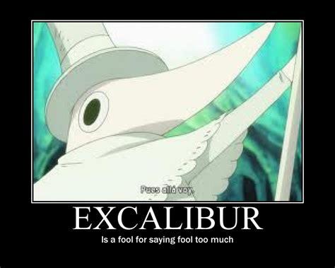 Soul Eater Excalibur Meme - soul eater excalibur meme 28 images excalibur face on tumblr soul eater excalibur meme